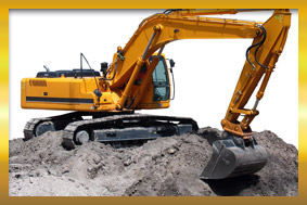 Shift It North West - Plant Hire in Cumbria