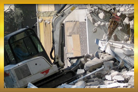 Shift It North West - Plant Hire in Brampton