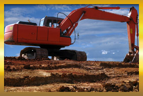 Shift It North West - Plant Hire in Carlisle
